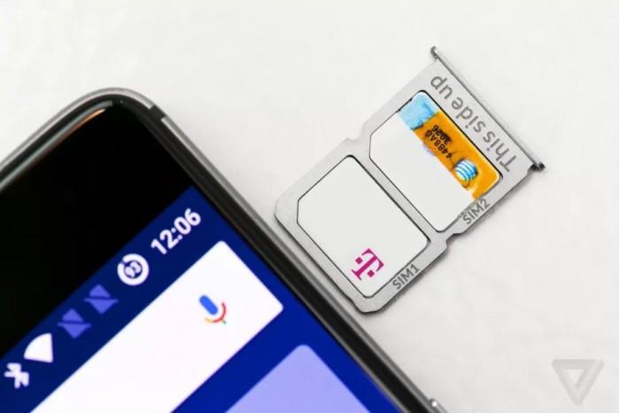 T-Mobile和Sprint合并获批:传统SIM将走向终结?