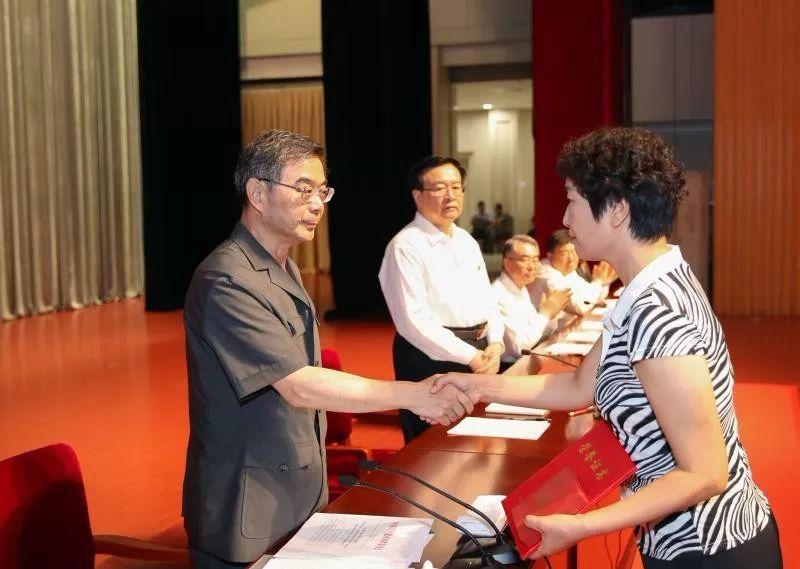 <b>最高法和河南省委追授李庆军两个荣誉称号|王国生|优秀共产党员</b>