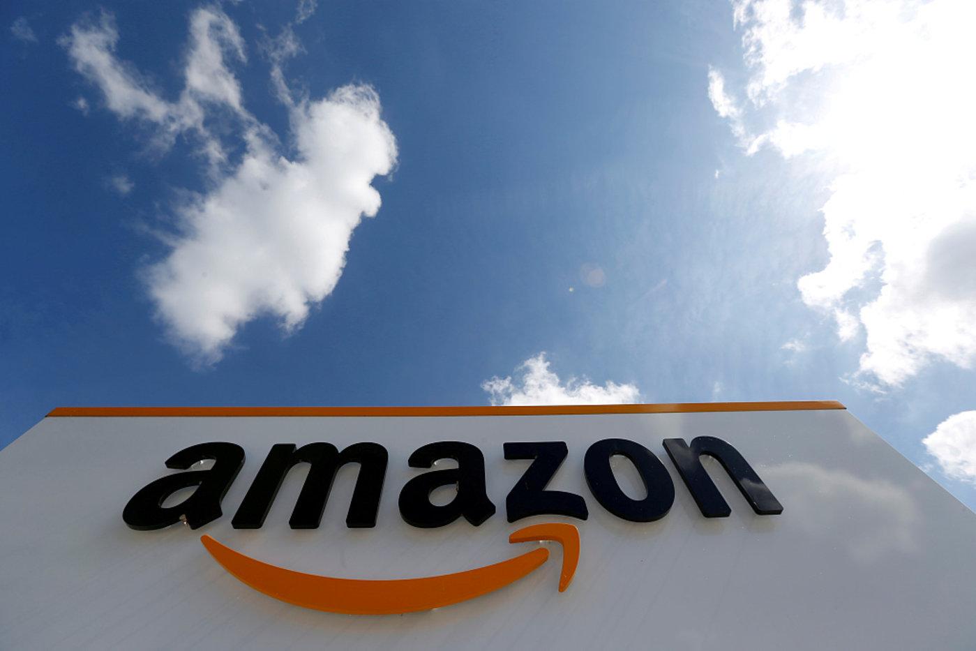 净利润环比下降26% 狂奔17个季度的亚马逊减速_绵阳网赚论坛