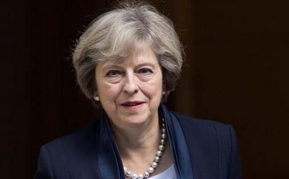 唐宁街10号换新主 英国新首相近期承诺了什么?
