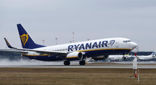 <b>CEO爆粗口 迷惑乘客坐波音737MAX这家航司骚操作|瑞安</b>