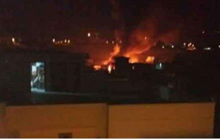 巴基斯坦一架小型飞机坠毁 至少10人死亡_网赚新闻网