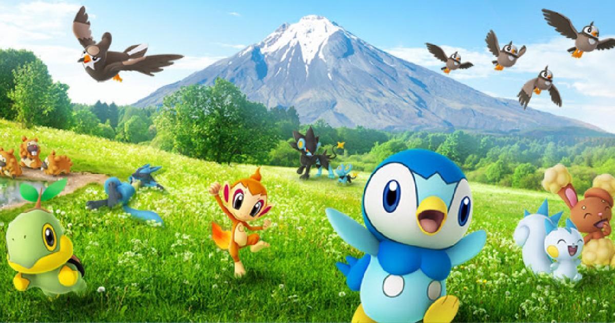 堀越耕平入坑 表示玩 Pokemon GO 身心变好图片