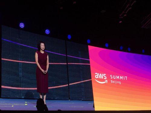 亚马逊张文翊:2018年AWS推出1957项新服务和功能