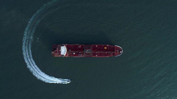 欲拉拢德国巡航波斯湾却被泼冷水 美方这样回应|默克尔|伊朗