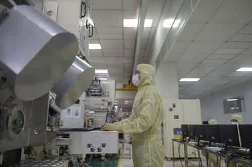 日韩贸易争端升级 中国芯片业的机会来了|产业链|集成电路