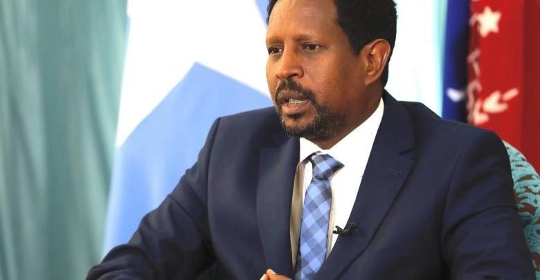 索马里首都摩加迪沙市长遭恐袭重伤身亡|加迪|索马里