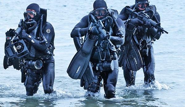 官兵涉嫌性侵 美海豹突击队指挥官:我们出问题了