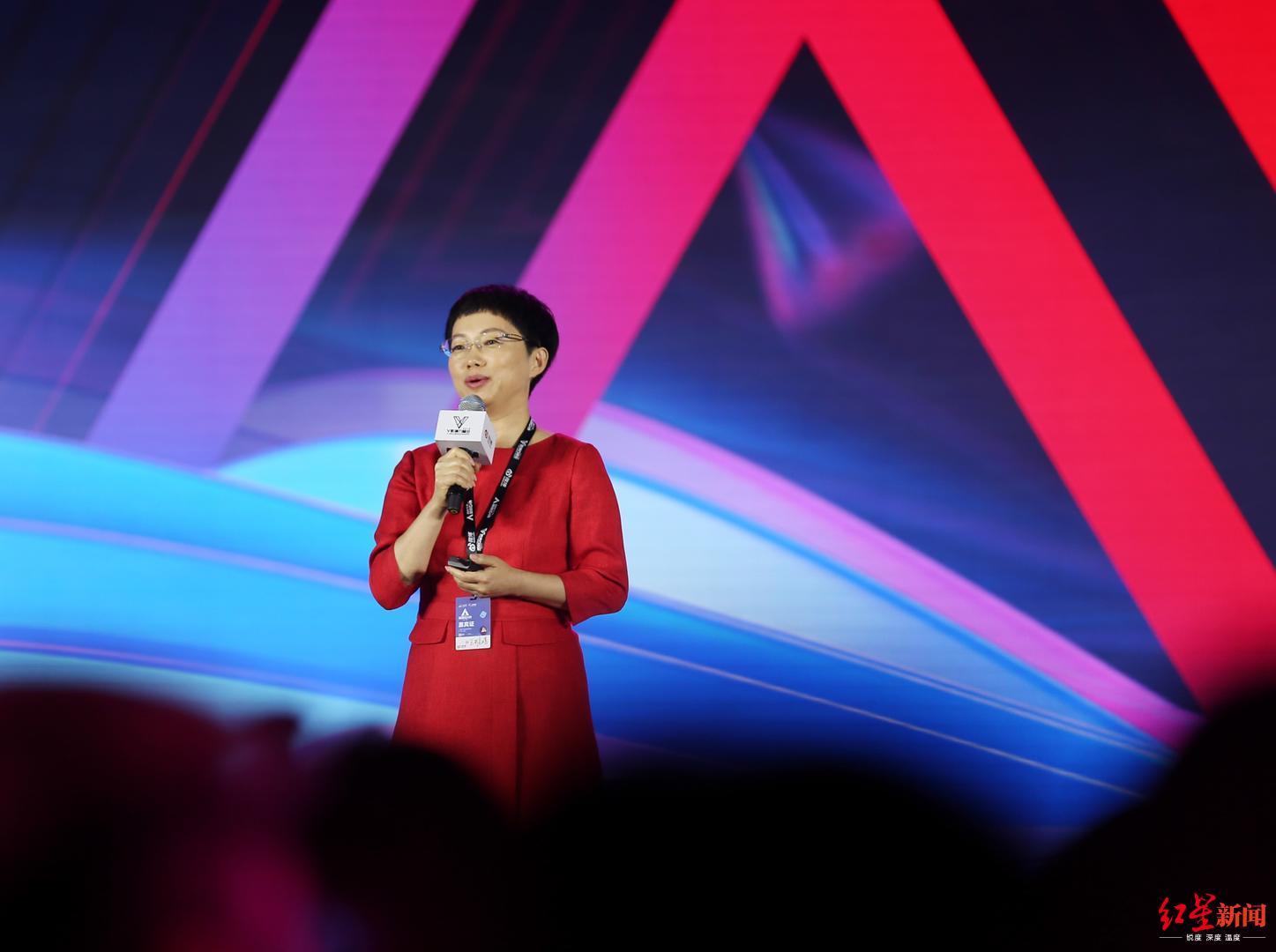 图集丨2019微博超级红人节,一大波网红本尊现身