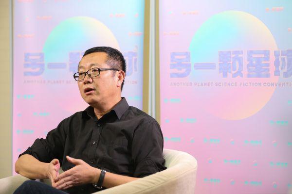 三体日文版风靡日本 日媒:中国