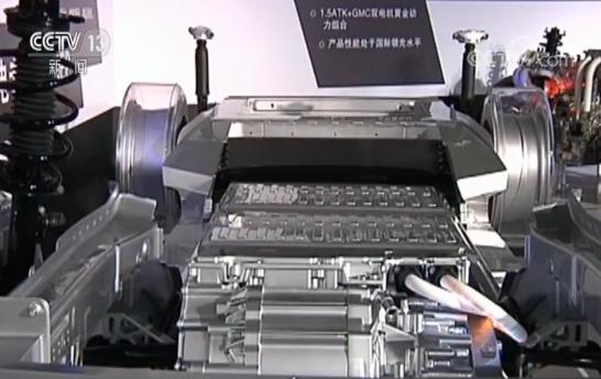 三问新能源汽车产业现状:技术、产能、中外合作如何?