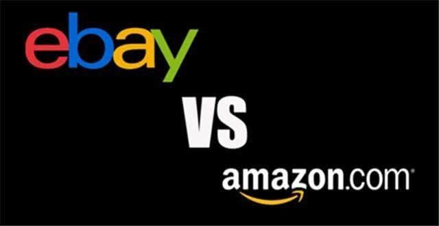 eBay起诉亚马逊:就你挖我优质卖家啊?
