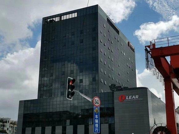 """上海:减环节缩时间 跨国企业在沪扩展""""商业版图"""""""