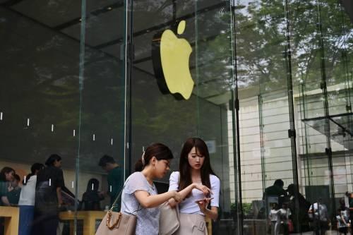 创历史新高 苹果在这一方面将看齐华为