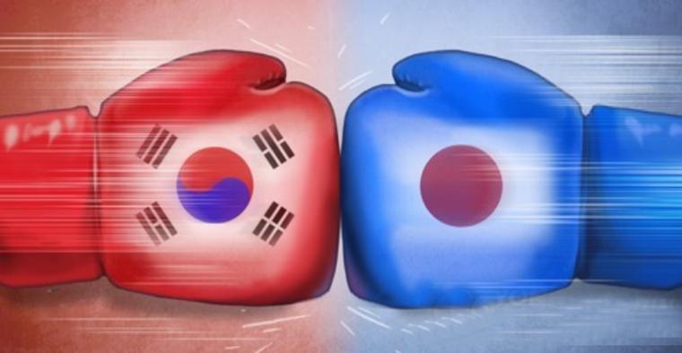 海外网评:日韩关系陷入建交以来最坏局面