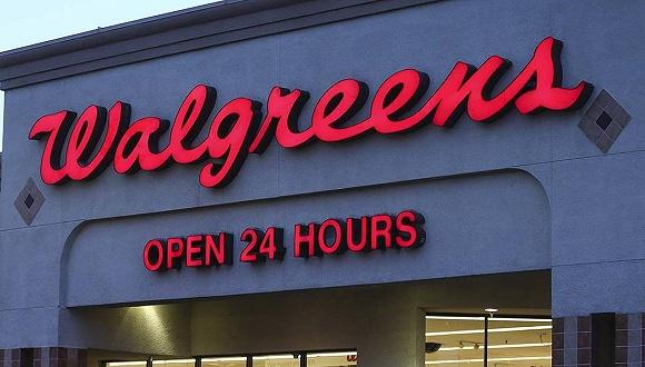 英国关店200家后 药妆连锁Walgreens又关200美国门店