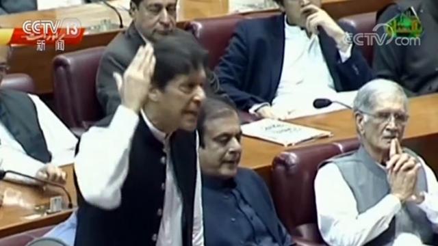 巴基斯坦总理:印巴两国或将卷入战争 没有赢家|巴基斯坦