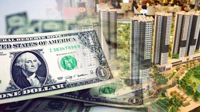 人民币破7引房企美元债惊慌一片 哪些房企最受冲击