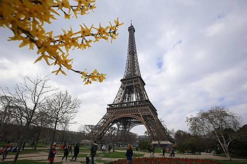 法国高官号召警惕英语侵略 民众:马克龙也说英语|马克龙