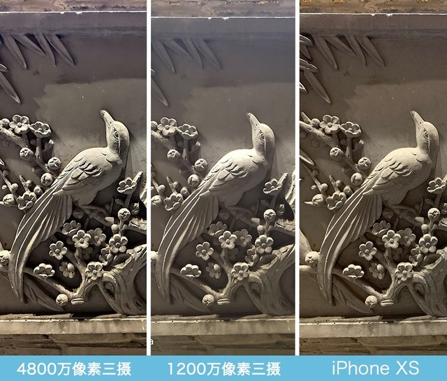 拍照不只看像素 iPhone不输4800万真相在这