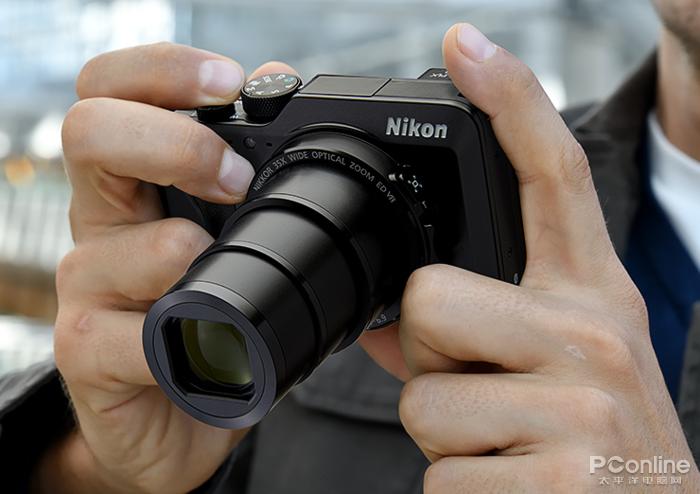 新的提高!尼康发布COOLPIX A1000相机更新固件