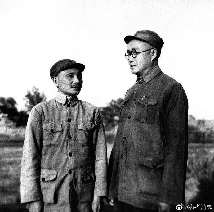 参考日历丨历史上的8月7日:刘邓大军开始跃进大别山