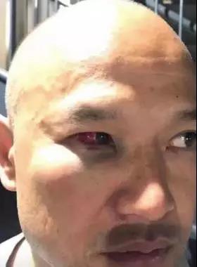 七夕 央视主播海霞说我们要力挺这个人 港澳办 香港警察