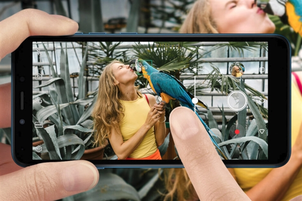 LG推出入门级新机LG K20:骁龙425加持
