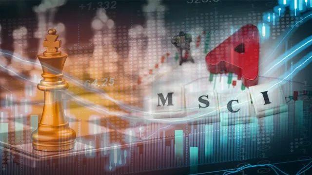 A股再迎活水:入摩新增第二批股票名单来了 245亿入场