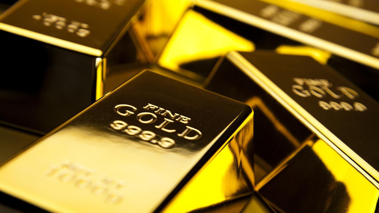 投行看好黄金前景,美银美林看涨黄金至2000