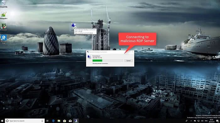 CheckPoint吐槽微软对影响Azure的远程桌面协议漏洞重视程度不够