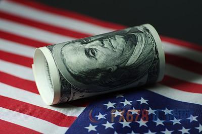 美债收益率曲线下跌 暗示美国经济衰退风险加剧