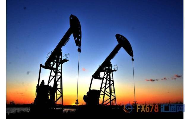 沙特积极稳定市场 美油飙升3%创一个月来最大涨幅