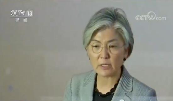 【蜗牛棋牌】韩防长:日对韩的经济报复措施威胁韩美日安保合