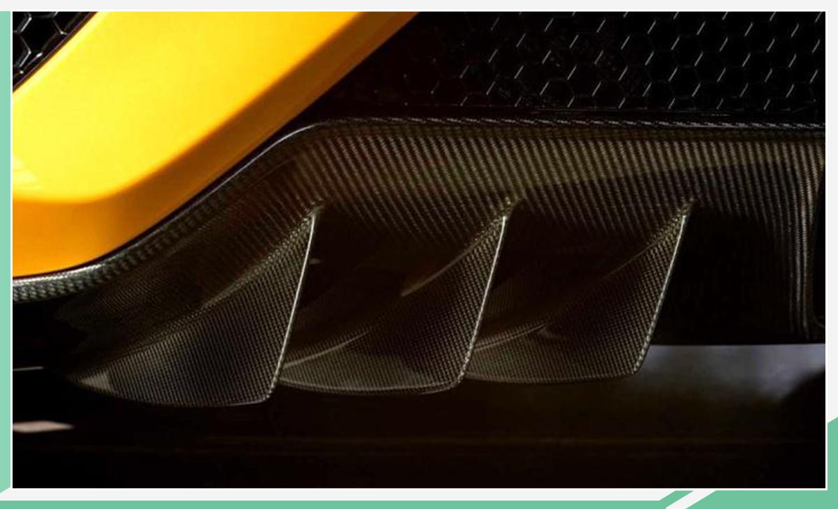 增印地黄车漆/致敬前辈 讴歌新款NSX官图发布
