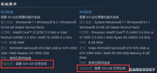 《命运2》游戏容量或将涨至165GB 新DLC内容超多