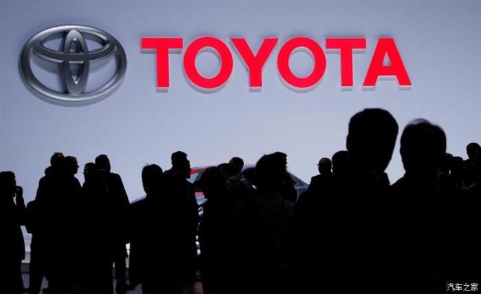 2021年投产 丰田在华新设一家电池工厂