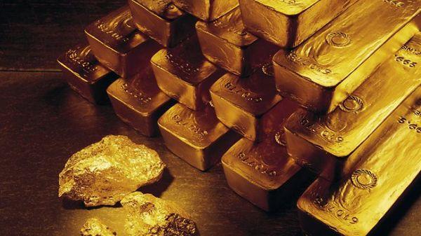 彭博社预测:俄将取代沙特成第四大黄金外汇储备国