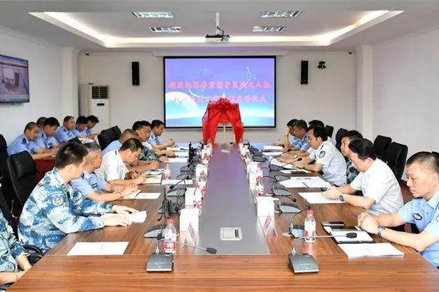 苏南机场建立净空保护区域无人机联动处置机制