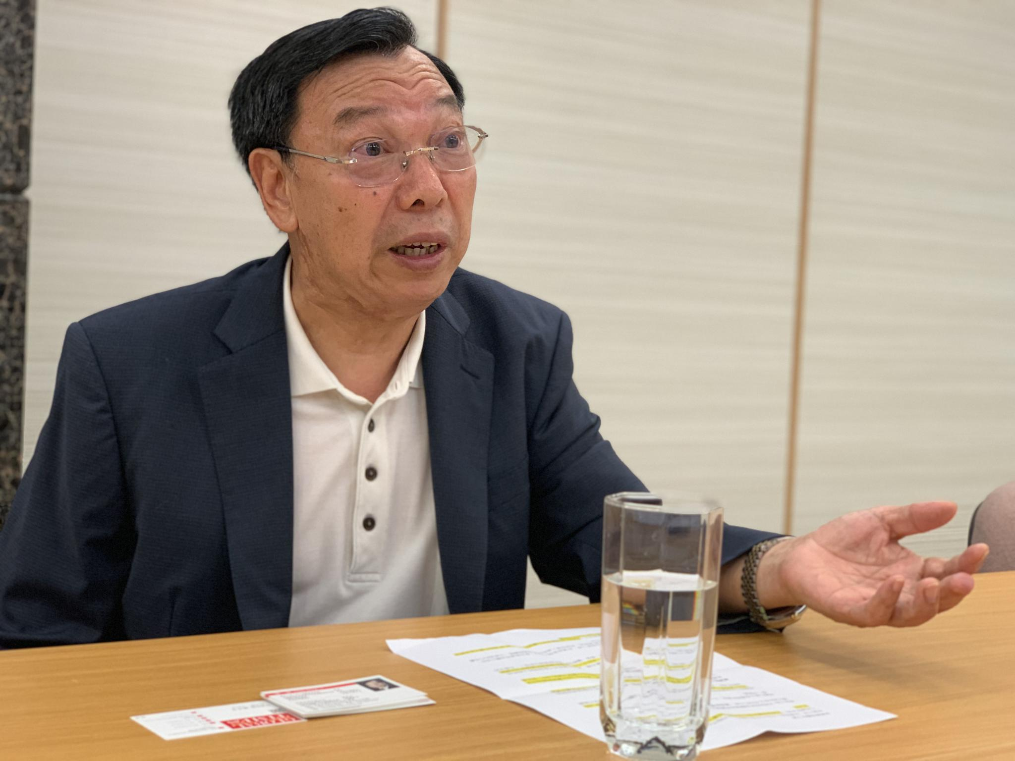 香港商界痛斥暴力示威:冲击很大 经济已伤到筋骨|示威|暴力