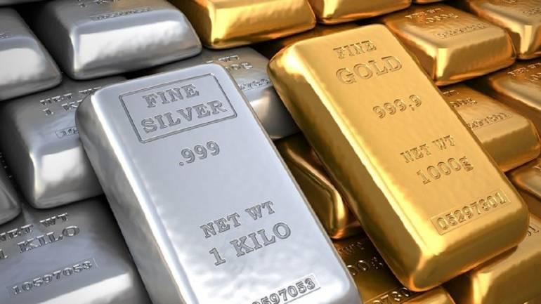 贵金属全面看涨,未来白银或将赶超黄金