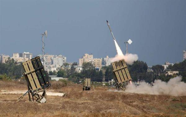 美陆军将采购铁穹反导系统 已在以色列投入实战