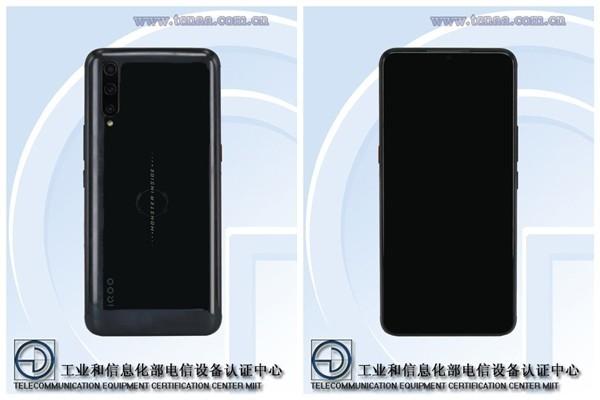 """iQOO Pro""""素颜照""""终于亮相 支持5G价格可能有惊喜"""