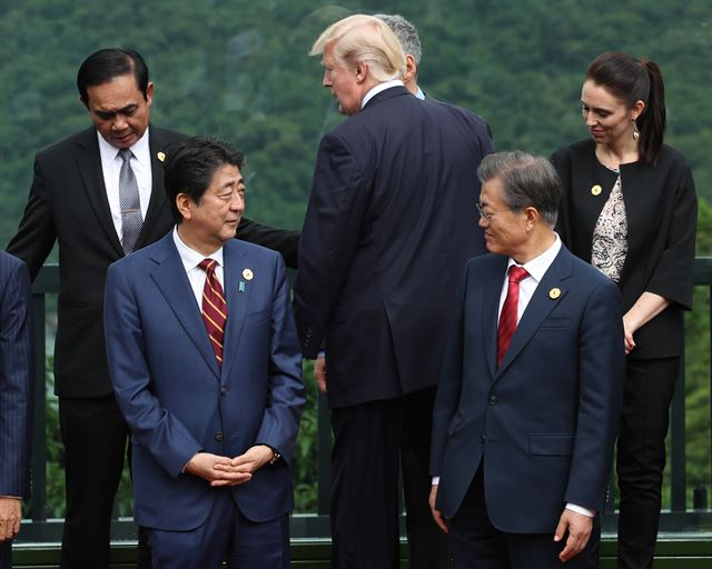 <b>今日起 韩国就将日本移出白名单法令征求意见|白名单</b>