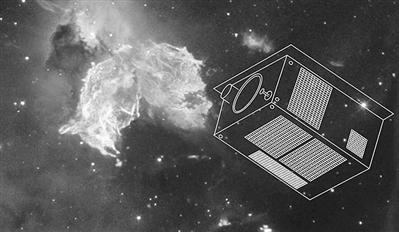 中子星如何形成?紫外线观察卫星或给出答案中子星宇宙卫星