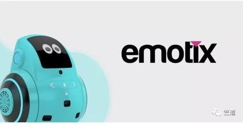 印度机器人初创公司Emotix完成750万美元A轮融资
