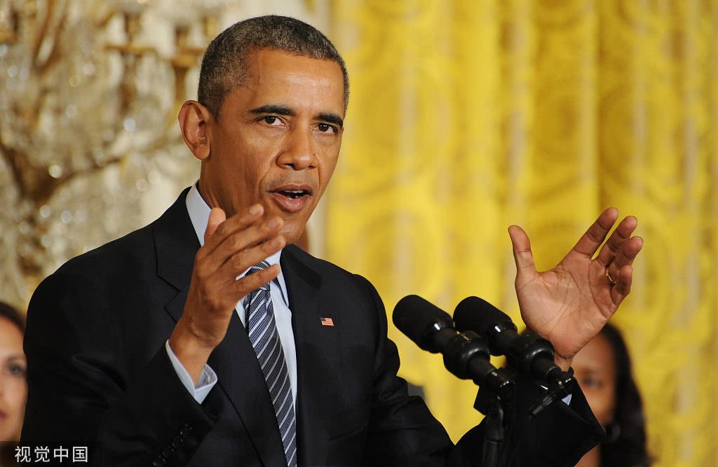 美国新规增加碳排放 22州组成联盟起诉特朗普政府|特朗普|奥巴马