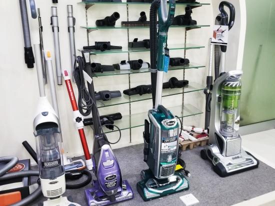 深扒吸尘器市场:普及之困何解?