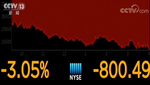 2019网上创业好项目_美债收益率12年来首次倒挂 美国经济拉响衰退警报