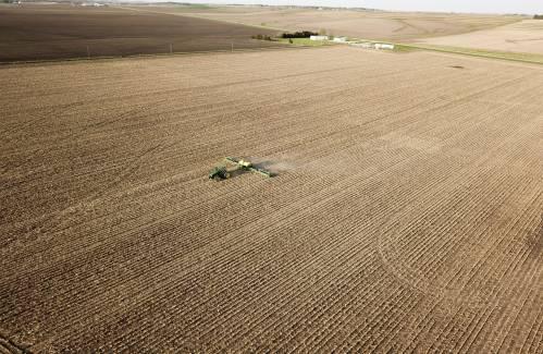 """那些进不来中国的农产品,美国竟要求这国""""吞下"""""""